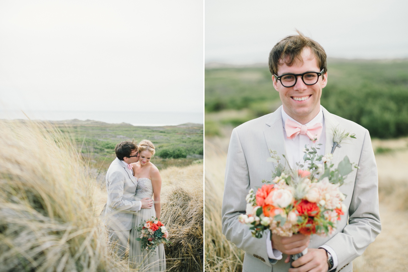 Martha Stewart Weddings: TIm & Anna // Costonoa Wedding Featured In Martha Stewart