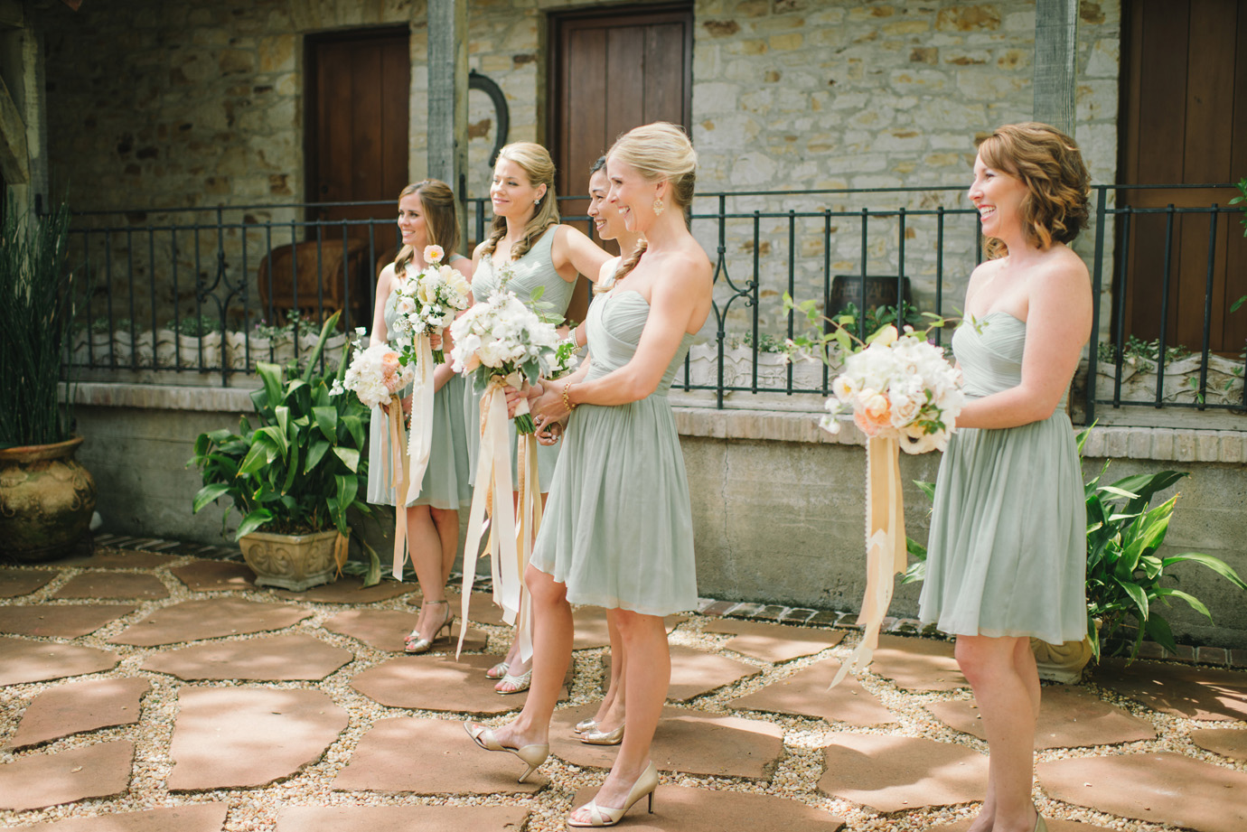 sage-bridesmaid-dress-ideas